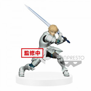 Fate/Extra Last Encore - Saber Gawain EXQ 16 cm Figur