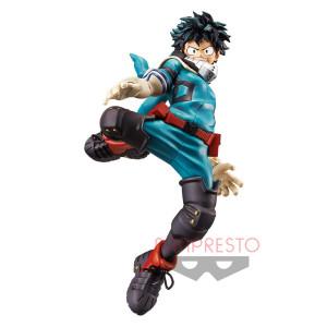 My Hero Academia - King of Artist Midoriya Izuku 17 cm Figur