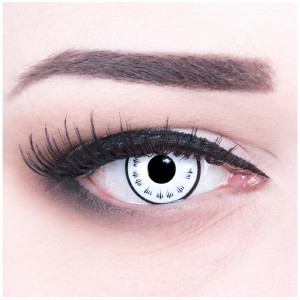 Bayakugan Kontaktlinsen