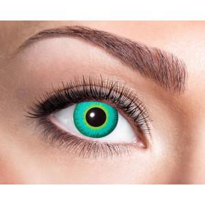 Magical Green Eye Mage World Exclusive Kontaktlinsen