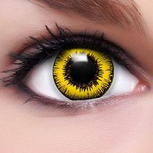 Werwolf Kontaktlinsen