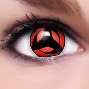 Mangekyou Sharingan Kakashi Kontaktlinsen