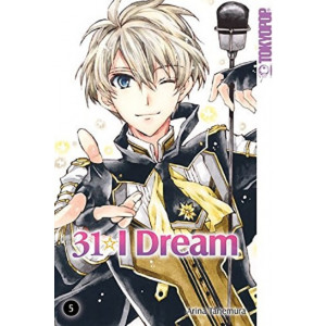 31 I Dream 5 Manga