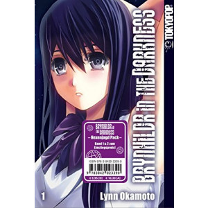 Brynhildr in the Darkness Hexenjagd Pack Manga