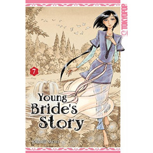 Young Bride's Story  7 Manga