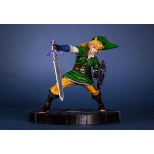 Zelda Link Collectors Edition 24cm Figur