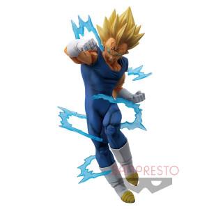 Dragon Ball Z - Dokkan Battle SSJ Majin Vegeta 14 cm Figur