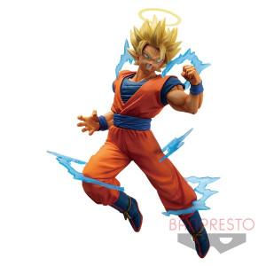Dragon Ball Z - Dokkan Battle SSJ2 Son Goku 15 cm Figur