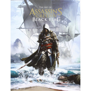 The Art of Assassin's Creed IV Black Flag Artbook