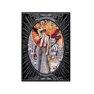 Death Note Blanc et Noir Artbook