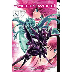 Accel World 7 Manga