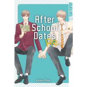 After School Dates Re. Manga