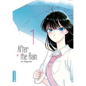 After the Rain 1 Manga