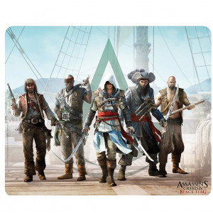 Assassin's Creed AC4 Gruppe Mauspad