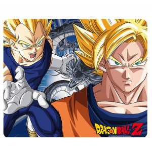 Dragon Ball Goku&Vegeta Mauspad