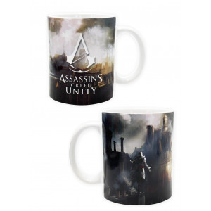 Assassins Creed 5 Concept Art 320ml Tasse