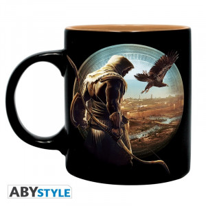 Assassins Creed Origins 320ml Tasse