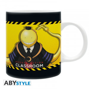 Assassination Classroom 320ml Tasse