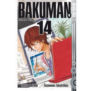 Bakuman. 14 Manga