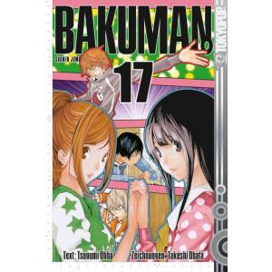 Bakuman. 17 Manga