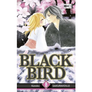 Black Bird  8 Manga