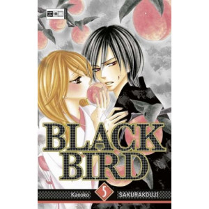 Black Bird  5 Manga