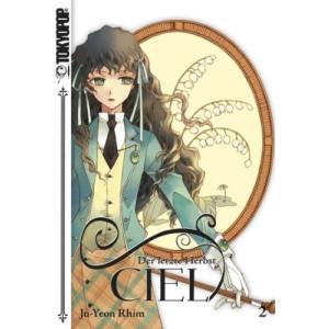 Ciel  2 Manga