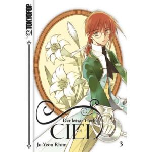 Ciel  3 Manga