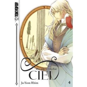 Ciel  4 Manga