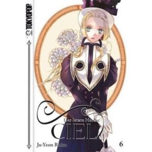 Ciel  6 Manga