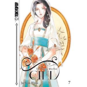 Ciel  7 Manga