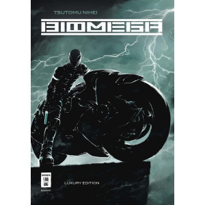 Biomega – Luxury Edition Manga