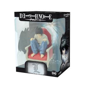 Death Note - L - 10cm PVC Figur
