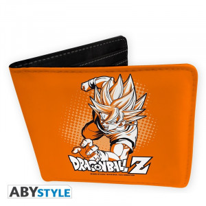 Dragon Ball Z Son Goku Portemonnaie