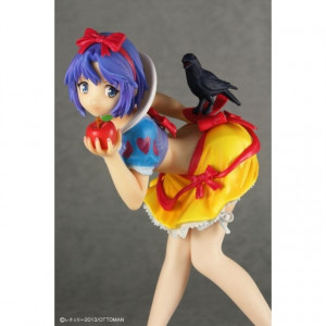 Fairy Tale Figure Vol.05 Snow White and The Crow Classic  Figur