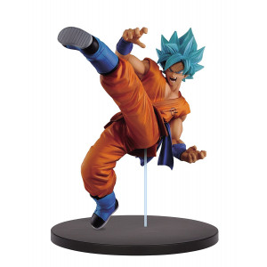 Dragon Ball Super Son Goku Super Saiyan God FES 19cm Figur