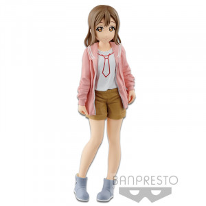 Love Live! Sunshine!! Hanamaru Kunikida EXQ 22cm Figur