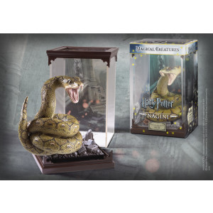 Harry Potter Magical Creatures Nagini 18cm Figur