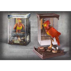 Harry Potter Magical Creatures Fawkes / Phönix 18cm Figur
