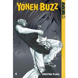 Yonen Buzz  4 Manga