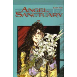 Angel Sanctuary  7 Manga