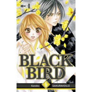 Black Bird  6 Manga