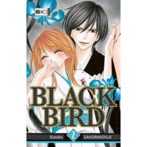 Black Bird  2 Manga