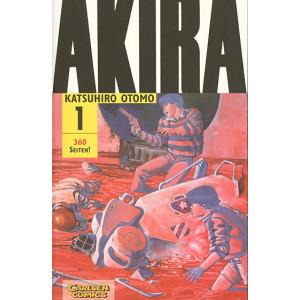 Akira 1 Manga
