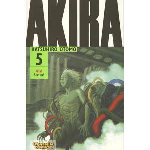 Akira 5 Manga