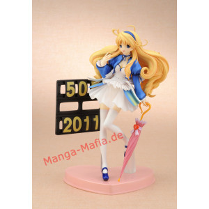 Kyosho Alice Motors Ani Statue 1/8 Race Queen Alice 21cm Figur