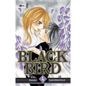 Black Bird  4 Manga