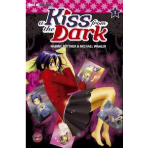 A Kiss from the Dark  1 Manga