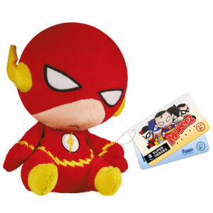 DC Comics The Flash Mopeez 12cm Plüschfigur