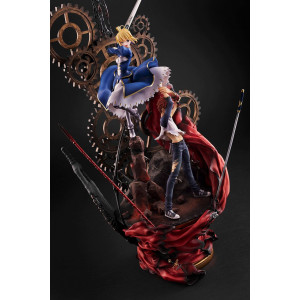 PREORDER ♦ Fate/Stay Night PVC Statue The Path 15th Anniversary - Kiseki - 59 cm Figur